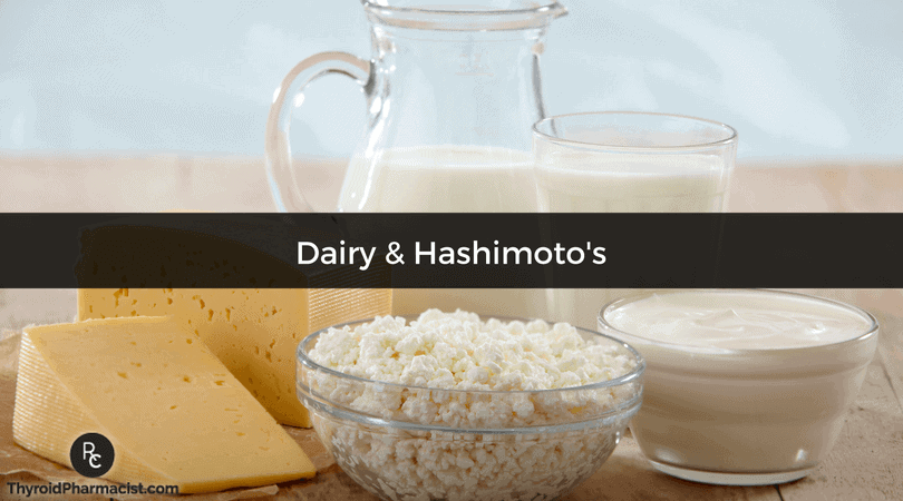 Got Hashimoto's? You May Want to Reconsider Dairy …