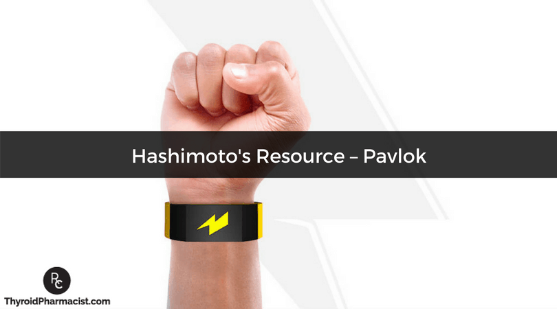 New Hashimoto's Resources