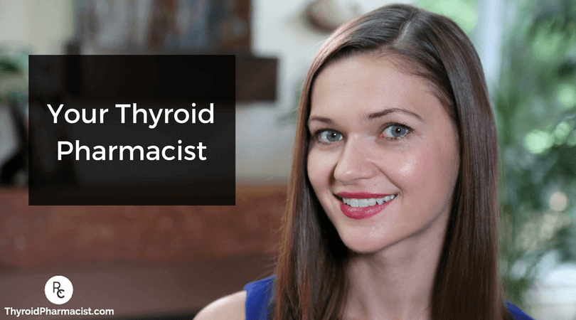 Thyroid Pharmacist