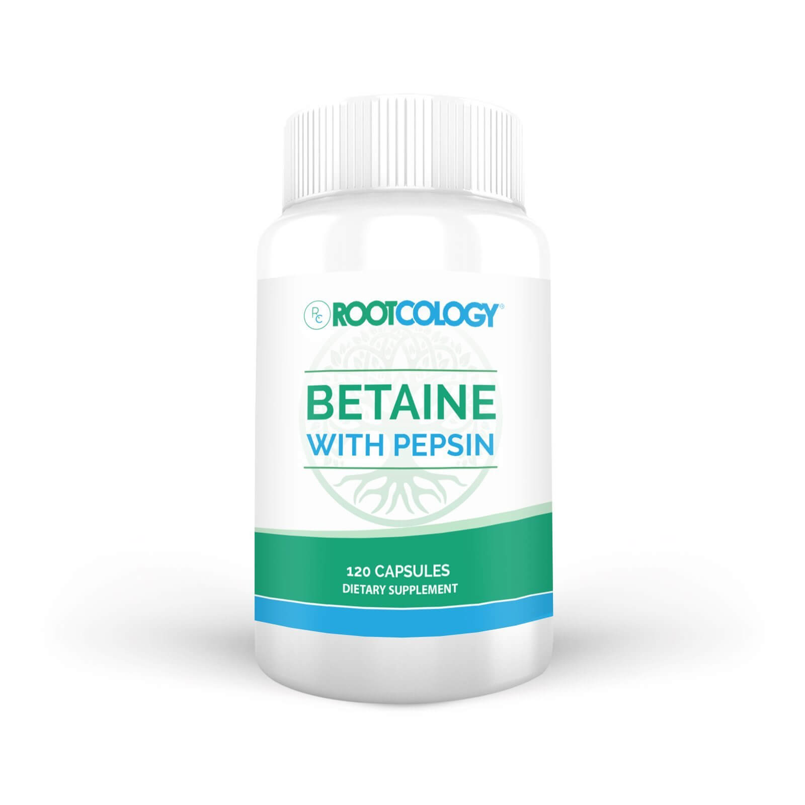 Betaine with Pepsin