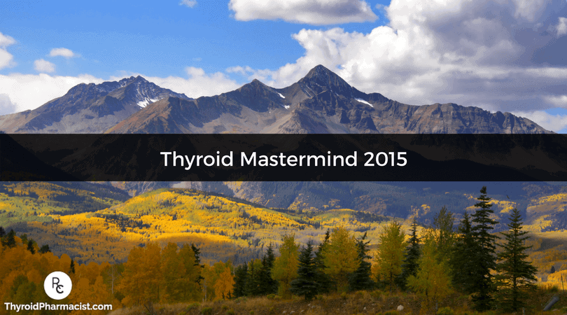 Thyroid Mastermind