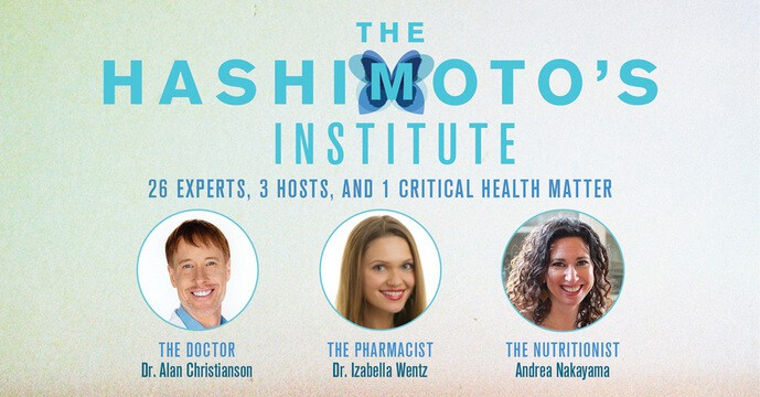 The Hashimoto's Institute