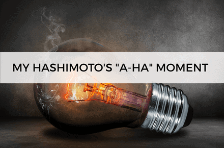 Hashimoto's and Low Stomach Acid