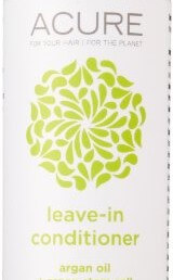 Acure Lemongrass Leave-In Conditioner
