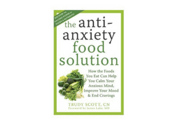 Anxiety Food Solution