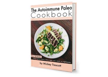 Autoimmune Paleo Cookbook