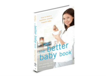 Better Baby Book