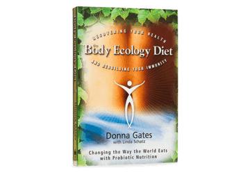 Body Ecology Diet