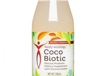 Coco Biotic - Body Ecology