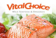 Vital Choice - Seafood and Organics