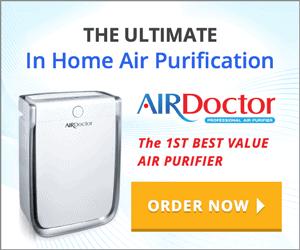 Air Doctor Banner