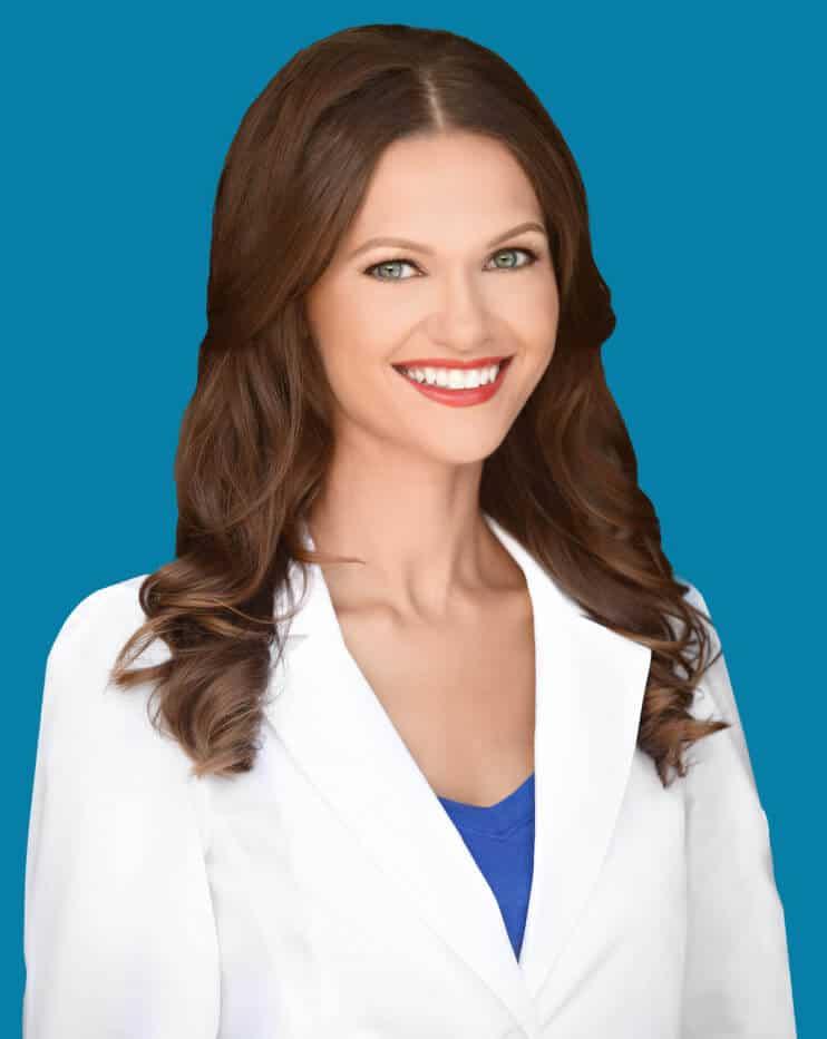 Izabella Wentz