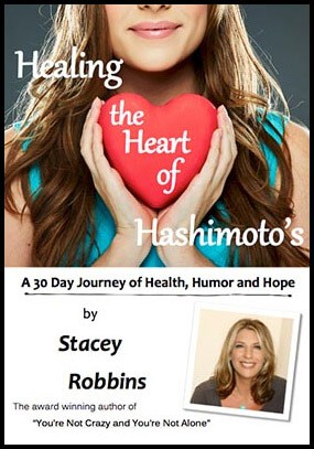 Healing the Heart of Hashimotos