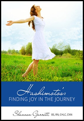 Hashimotos Finding the Joy In the Journey