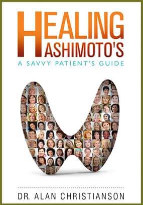 Healing Hashimotos