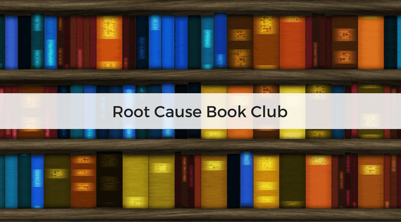 Root Cause Book Club