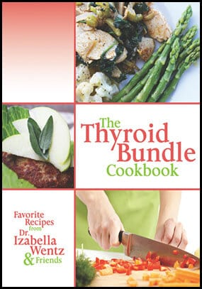 Thyroid Bundle Cookbook