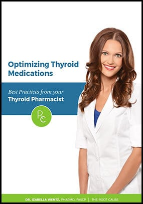 Optimizing Thyroid Medications