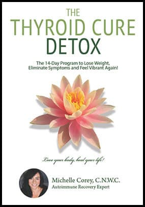 thyroid detox cure