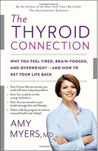 book club - the thyroid connection