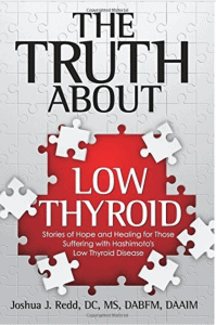 book club - truth about low thyroid