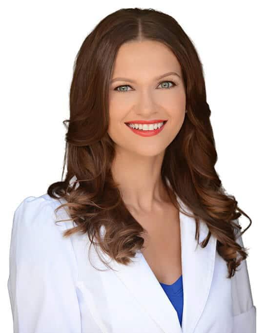 dr izabella wentz