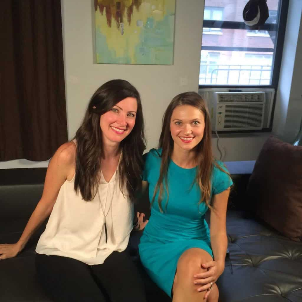 Dr. Izabella Wentz & Dr. Kelly Brogan