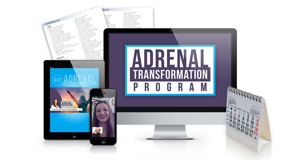 adrenal-transformation