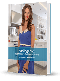 Hacking Food eBook