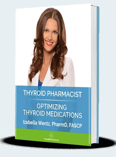 Optimizing Thyroid Medications