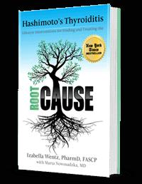 WENTZ Hashimoto's Thyroiditis 3D