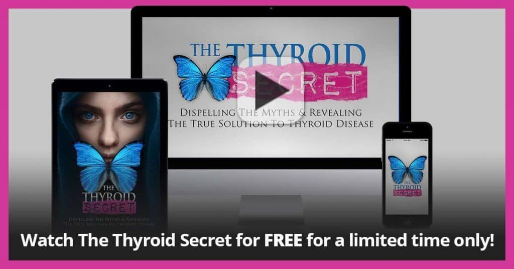 Access Pass to My Thyroid Documentary - Dr  Izabella Wentz
