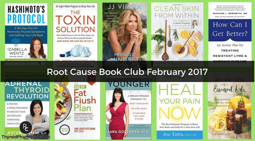 February 2017 Book Club