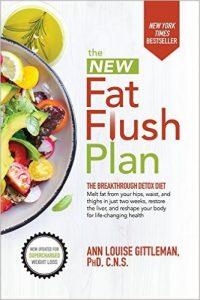 New Fat Flush Plan