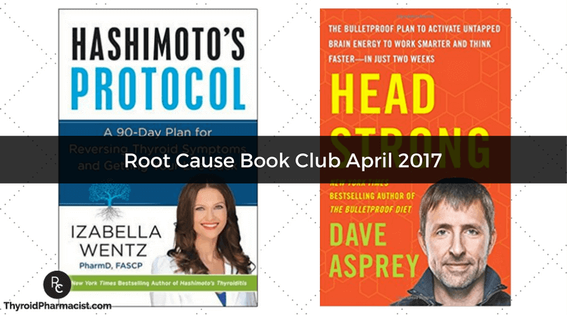 Root Cause Book Club April 2017