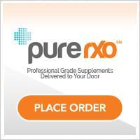 Place Order Purerxo
