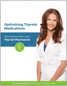 Optimizing Thyroid Medications eBook