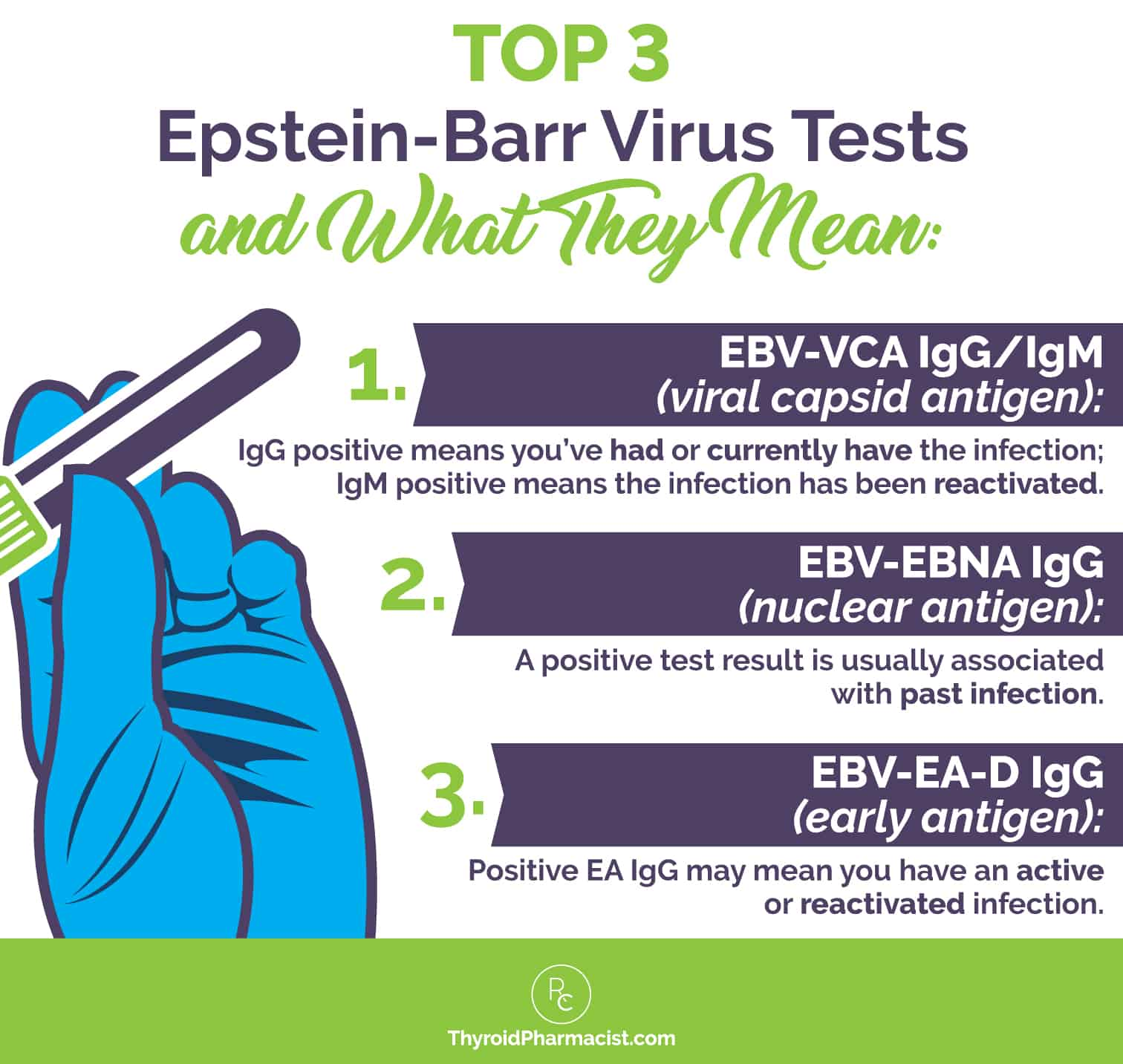 pictures What Is the Epstein-Barr Virus