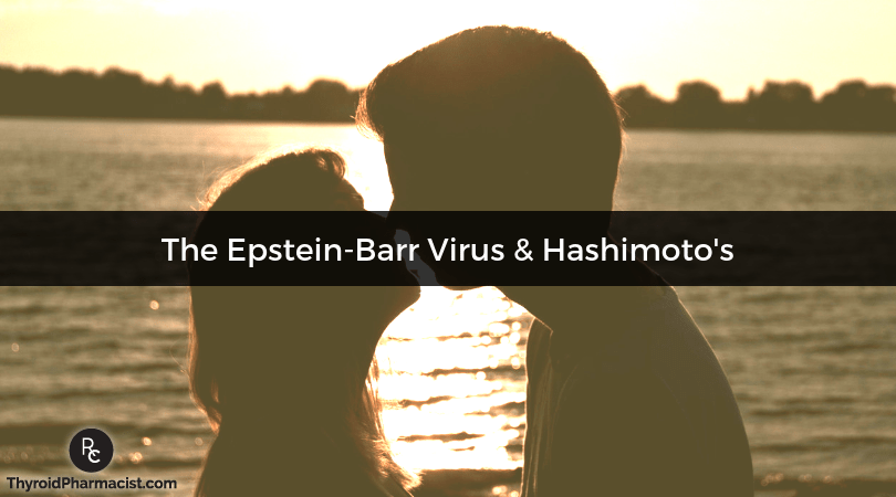 Could the Epstein-Barr Virus Be a Hashimoto's Trigger?