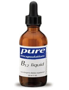 Pure Encapsulations B12