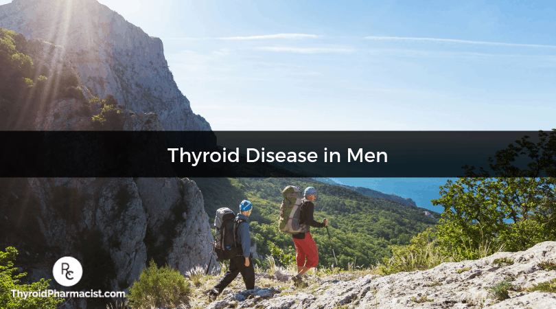 How Thyroid Disease Affects Men