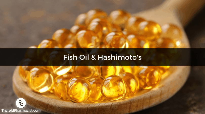 Why Essential Fatty Acids Are Essential for Hashimoto's