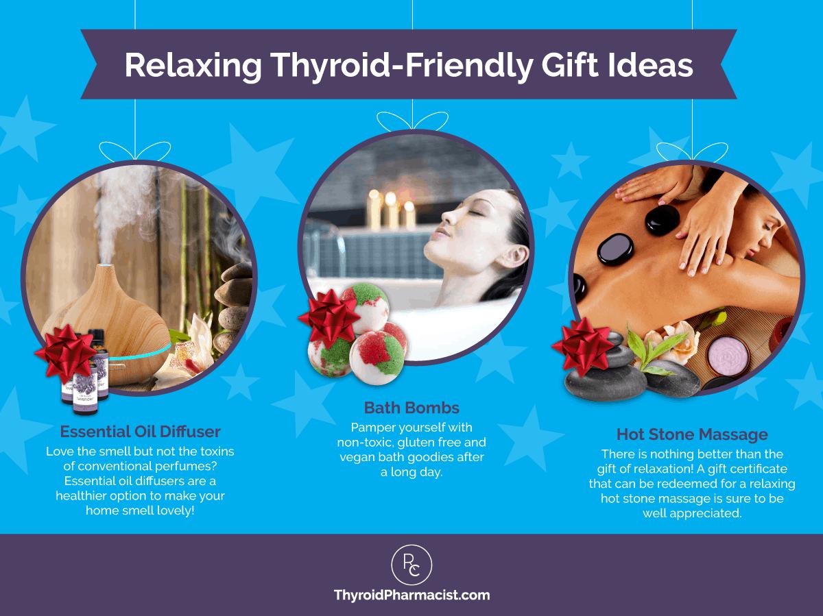 Relaxing Gift Ideas