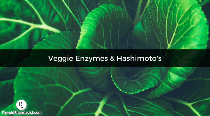 How Veggie Enzymes Can Help You Feel Better After Meals