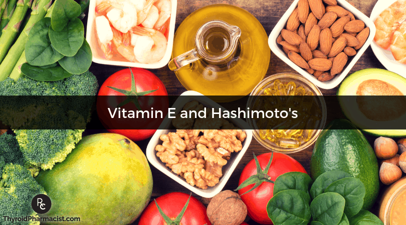 Vitamin E for Your Health: What Your Doctor Probably Doesnt Understand About the 8 Forms of Vitamin E