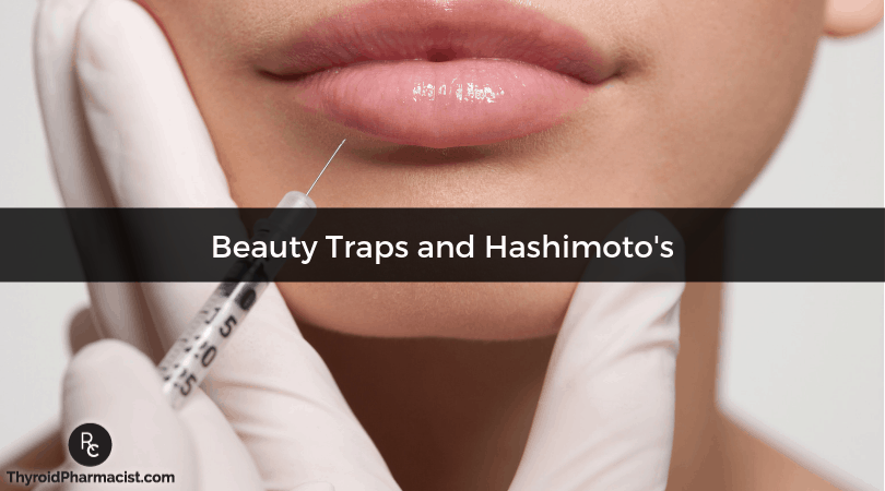 Common Beauty Procedures That Are Compromising Your Health