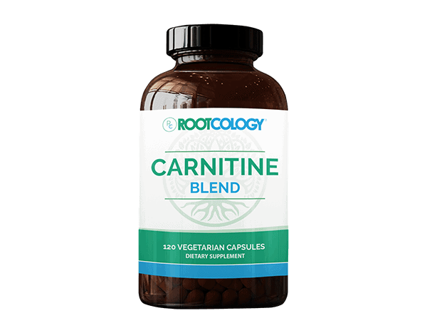 Rootcology Carnitine Blend Supplement