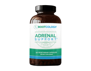 Rootcology Adrenal Support Supplement