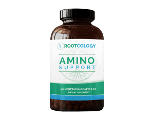 Rootcology Amino Support Supplement