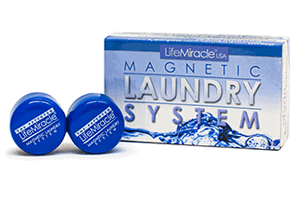 Magnetic Laundry System